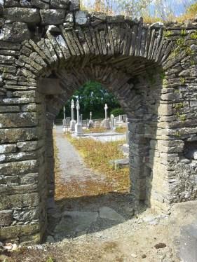10. Dunnamaggan Church, Co. Kilkenny