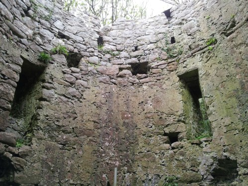 29. Rindoon Abandoned Medieval Town, Co. Roscommon