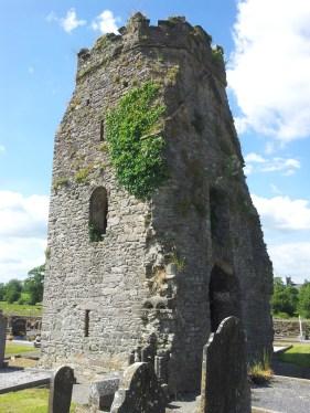 04. Knocktopher Church & Tower, Co. Kilkenny