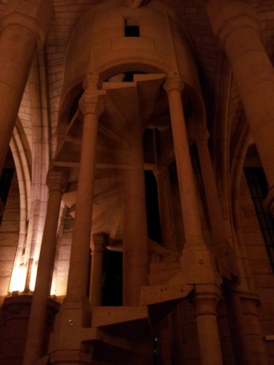 05. The Conciergerie, Paris, France