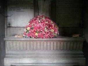 35. Montmartre Cemetery, Paris, France