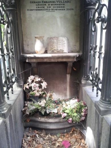 37. Montmartre Cemetery, Paris, France