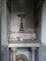 69. Montmartre Cemetery, Paris, France