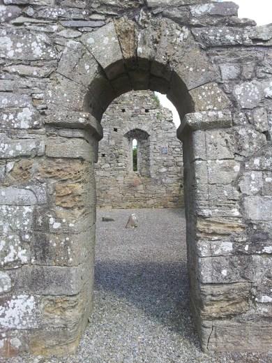 02. Sheepstown Church, Co. Kilkenny