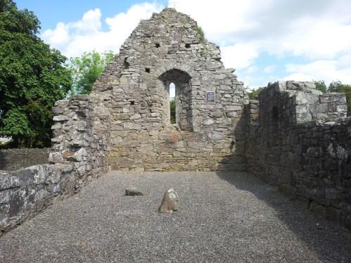 03. Sheepstown Church, Co. Kilkenny