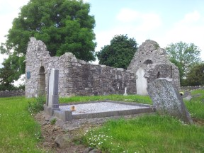 07. Sheepstown Church, Co. Kilkenny