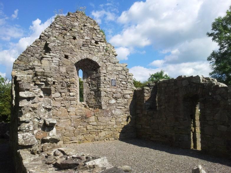 09. Sheepstown Church, Co. Kilkenny