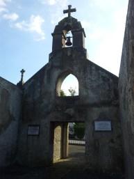 09. St Brendan's Church, Co. Kilkenny
