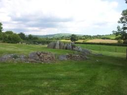 10. Knockroe Passage Tomb, Co. Kilkenny