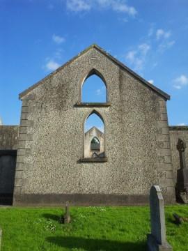 14. St Brendan's Church, Co. Kilkenny