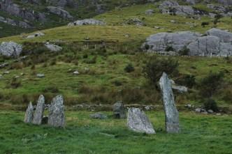 02. Shronebirrane Stone Circle, Co. Kerry
