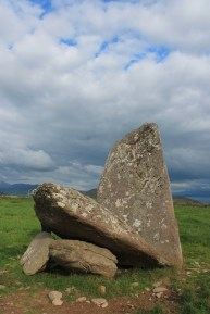 03. Graigue Standing Stone, Co. Kerry