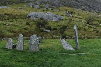03. Shronebirrane Stone Circle, Co. Kerry
