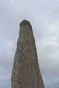 04. Ballycrovane Ogham Stone, Co. Cork