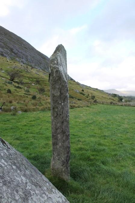 04. Shronebirrane Stone Circle, Co. Kerry