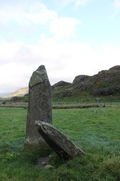 06. Shronebirrane Stone Circle, Co. Kerry