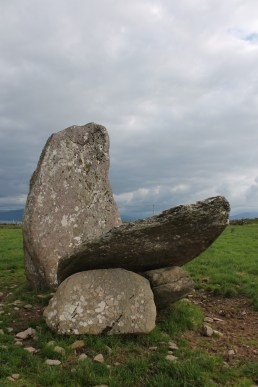 11. Graigue Standing Stone, Co. Kerry