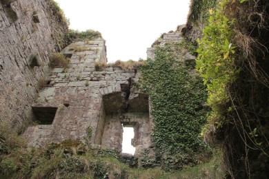 16. Minard Castle, Co. Kerry