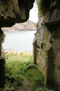 22. Minard Castle, Co. Kerry