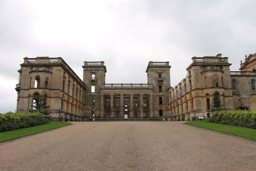 01. Witley Court, Worcestershire