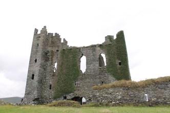 02. Ballycarbery Castle, Co Kerry