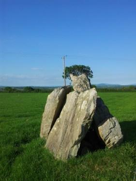 02. Newmarket Portal Tomb, Co. Kilkenny