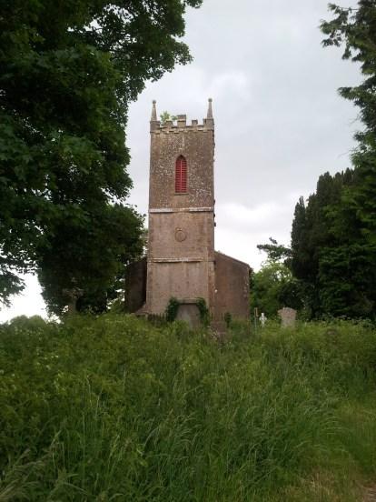 03. St Finian's Church of Ireland, Co. Meath