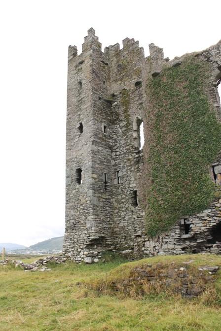 04. Ballycarbery Castle, Co Kerry
