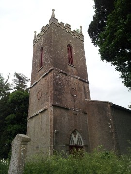 04. St Finian's Church of Ireland, Co. Meath