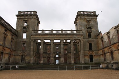 04. Witley Court, Worcestershire