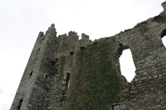05. Ballycarbery Castle, Co Kerry