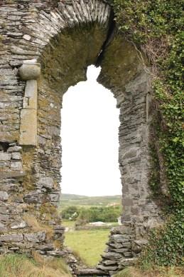 09. Ballycarbery Castle, Co Kerry
