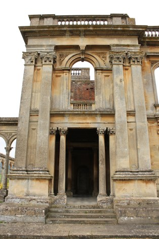 20. Witley Court, Worcestershire