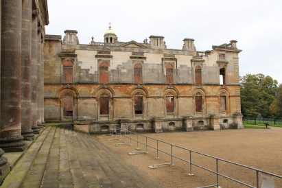 34. Witley Court, Worcestershire