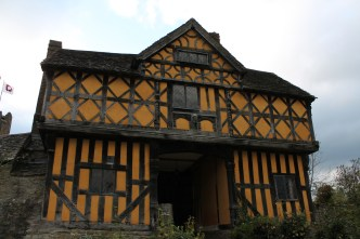 06. Stokesay Castle, Shropshire
