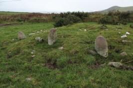 07. Lugnagappul Ogham Stones, Co. Kerry
