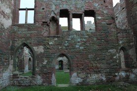 09. Acton Burnell Castle, Shropshire, England