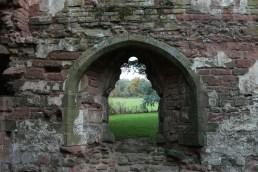 16. Acton Burnell Castle, Shropshire, England
