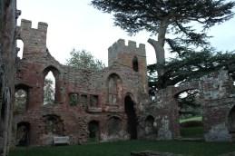 18. Acton Burnell Castle, Shropshire, England