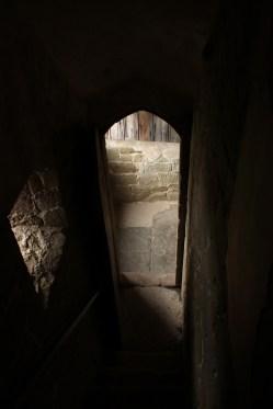 19. Stokesay Castle, Shropshire