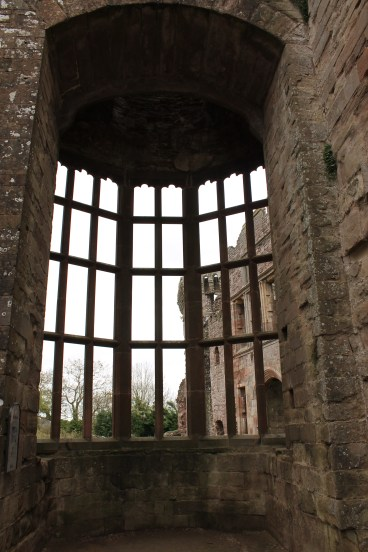 20. Raglan Castle, Monmouthshire, Wales