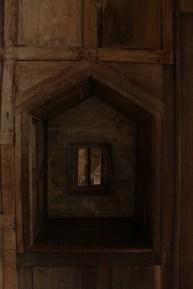 23. Stokesay Castle, Shropshire