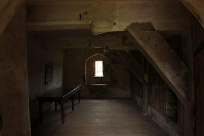 29. Stokesay Castle, Shropshire