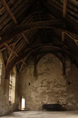 33. Stokesay Castle, Shropshire