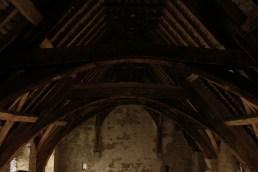 37. Stokesay Castle, Shropshire