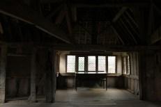 38. Stokesay Castle, Shropshire