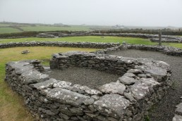 02. Reask Monastic Site, Co. Kerry