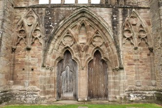 03. Tintern Abbey, Monmouthsire, Wales