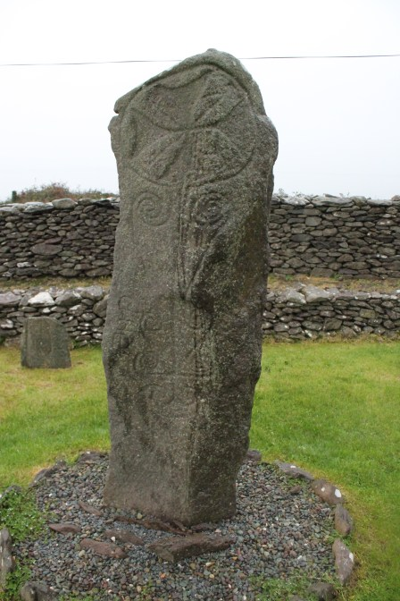 07. Reask Monastic Site, Co. Kerry