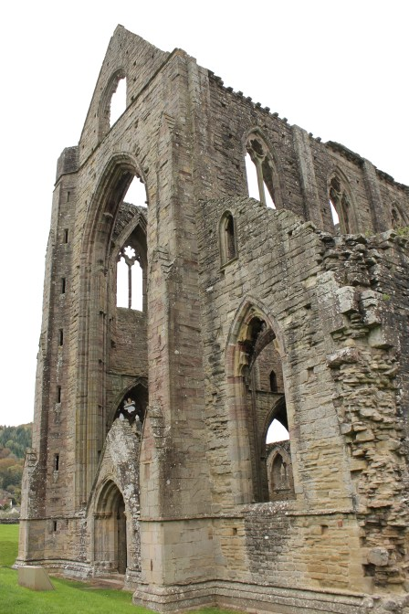07. Tintern Abbey, Monmouthsire, Wales